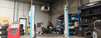 Garage Joseph Wim - Onderhoud & herstellingen
